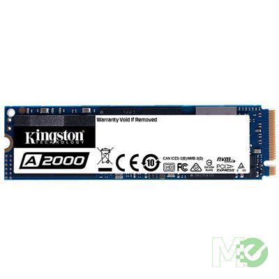 MX78704 A2000 M.2 NVMe PCIe x4 SSD, 500GB