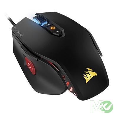 MX78734 M65 Pro RGB Gaming Mouse (Refurbished), Black