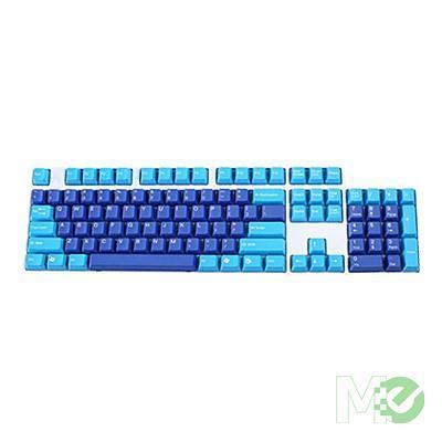 MX78891 ABS Keycap Set, Ocean Blue