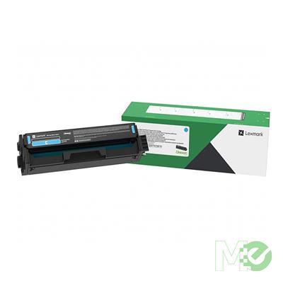 MX79004 C331HC0 H Cyan High Yield Return Program Print Cartridge Toner