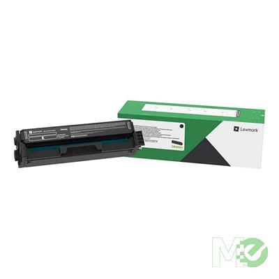 MX79007 C331HK0 Black High Yield Return Program Print Cartridge