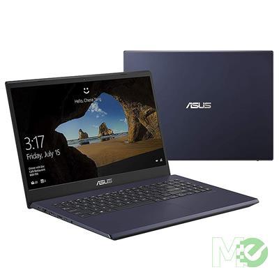 MX79053 VivoBook Pro K571GT-DH51-CA w/ Core™ i5-8300H, 8GB, 512GB SSD, 15.6in Full HD, GeForce GTX 1650, Windows 10 Home