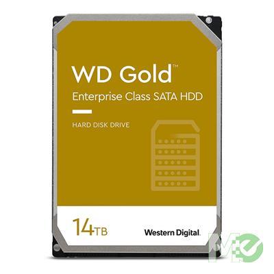MX79066 14TB Gold Enterprise Hard Drive,  SATA III w/ 512MB Cache