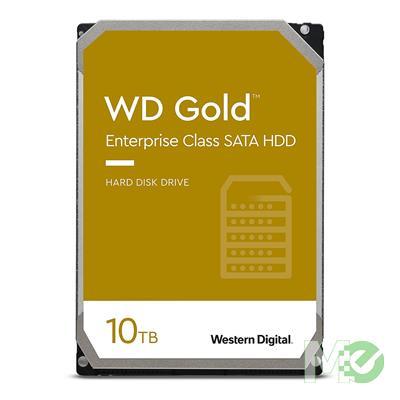 MX79067 10TB Gold Enterprise Hard Drive, SATA III w/ 256MB Cache