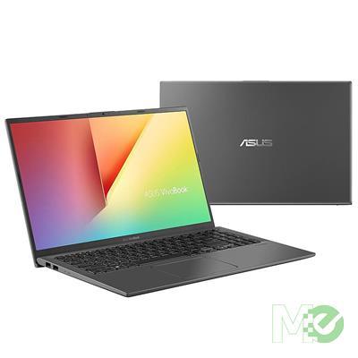 MX79072 VivoBook 15 F512DA-DB34 w/ AMD Ryzen 3-3200U, 8GB, 128GB SSD, 15.6in Full HD, AMD Radeon Vega 3, Windows 10 S