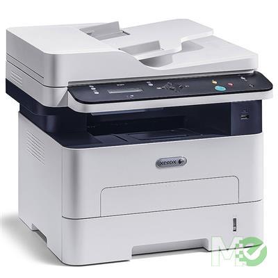 MX79148 B205 Monochrome All-in-One Laser Multifunction Printer, Copier, Scanner w/ E-mail, Wi-Fi
