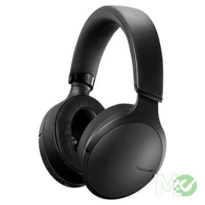 MX79163 RPHD305BK High Resolution Wired / Bluetooth Headset, Black