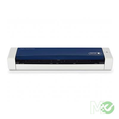 MX79240 Xerox Duplex Portable Travel Scanner