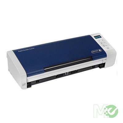 MX79242 Duplex Portable Scanner