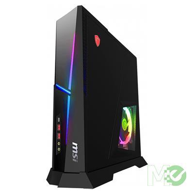 MX79317 TRIDENT A 9SC-610CA Core™ i7-9700F, 16GB, 256GB M.2 + 2TB HDD, RTX 2060 Super, Windows 10 Home, MSI Gaming Keyboard & Mouse