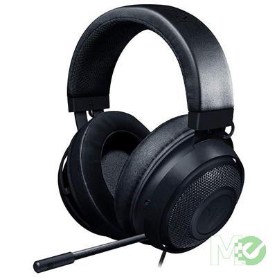 MX79373 Kraken Gaming Headset, Black