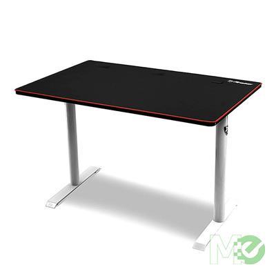 MX79396 Arena Leggero Gaming Desk / Table White