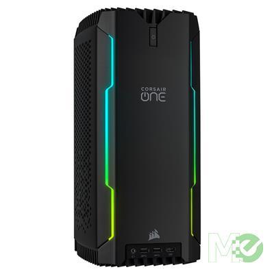 MX79428 ONE i145 Gaming PC w/ Core™ i7-9700K, 32GB, 960GB NVMe M.2 SSD + 2TB HDD, GeForce RTX 2080, Windows 10 Home