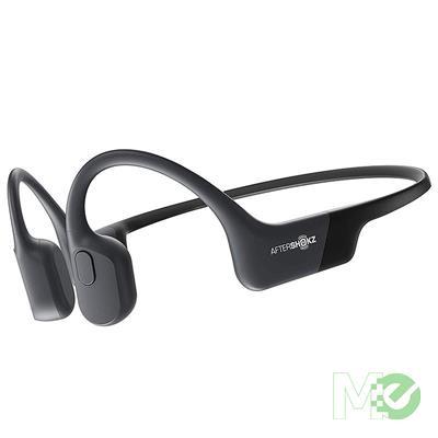 MX79438 Aeropex Bluetooth 5.0 Bone Conduction Wireless Stereo Headphones, Black