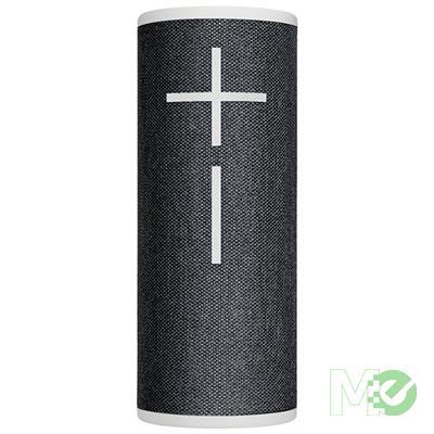 MX79478 Ultimate Ears BOOM 3 Portable Wireless Speaker w/ Bluetooth, Moon