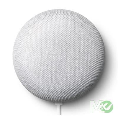 MX79564 Nest Mini with Google Assistant, Chromecast, Chalk