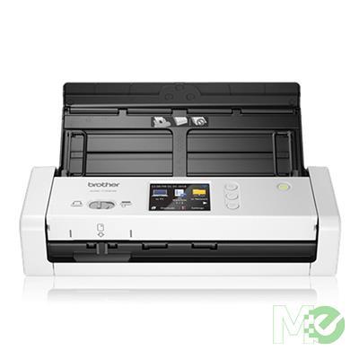 MX79696 ADS-1700W Wireless Compact Desktop Scanner