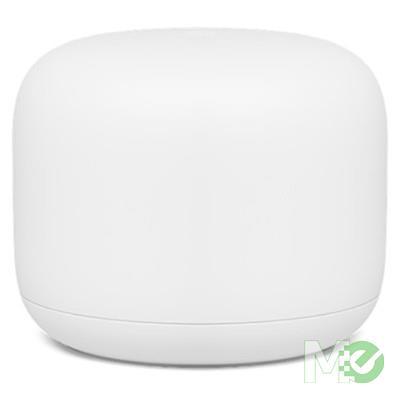 MX79848 Nest WiFi Router, Snow