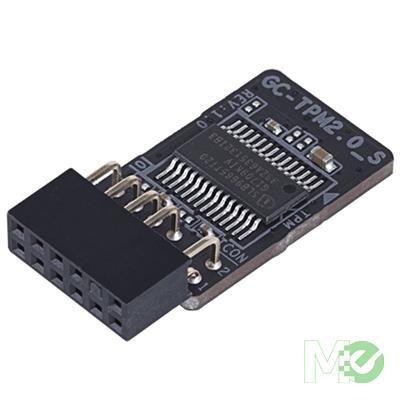 MX79973 GC-TPM2.0_s Module Connector