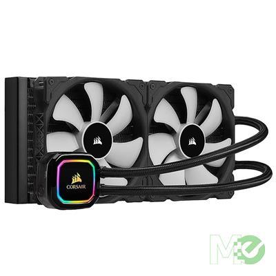 MX80184 iCUE H115i RGB PRO XT Liquid CPU Cooler