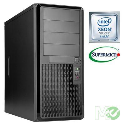 MX80540 Xpress ST1200I Server System w/ Xeon® Silver 4108, 16GB, 480GB SSD(No OS)