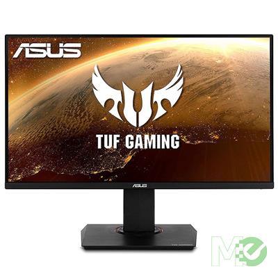 MX80547 TUF Gaming VG289Q 28in 4K UHD IPS LED LCD Gaming Monitor w/ FreeSync, HDR 10
