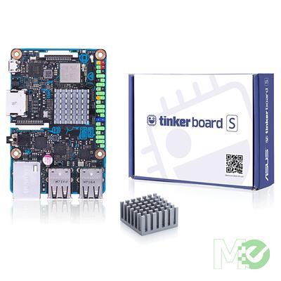 MX80555 Tinker Board S Single Board Computer