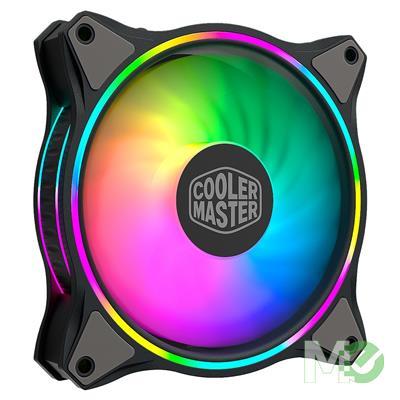 MX80571 MasterFan MF120 Halo 120mm ARGB Fan
