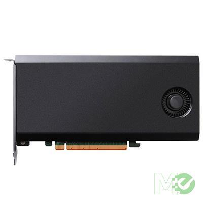 MX80593 SSD7103 Bootable NVMe RAID Controller Card w/ 4x M.2 NVMe Ports, RAID 0, 1, 10