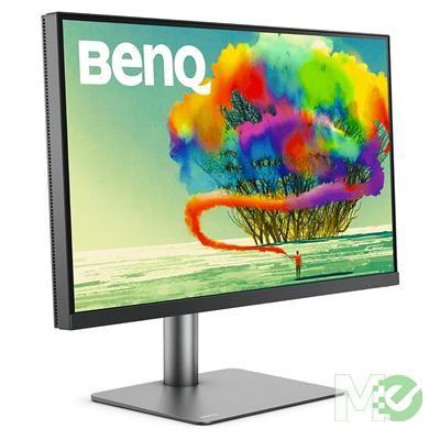 MX80636 PD2720U (Refurbished) 27in Widescreen 4K UHD IPS LED LCD, HDR10, Dual Thunderbolt 3