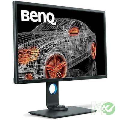 MX80637 PD3200Q (Refurbished) 32in Professional WQHD VA LED LCD w/ HAS, Speakers, Card Reader, USB 3.0 Hub, Hotkey Puck
