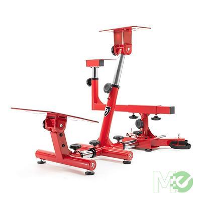 MX80645 Velocita Gaming Racing Simulator Stand - Red