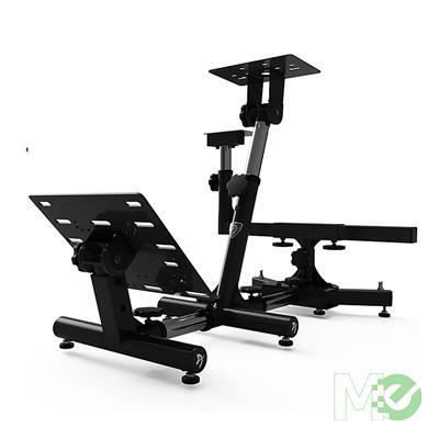 MX80647 Velocita Gaming Racing Simulator Stand - Black