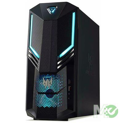 MX80666 Predator Orion 3000 Gaming PC w/ Core™ i7-9700, 12GB, 512GB PCIe SSD, GTX 1660 Ti, DVD±RW, Win 10 Home, Keyboard & Mouse