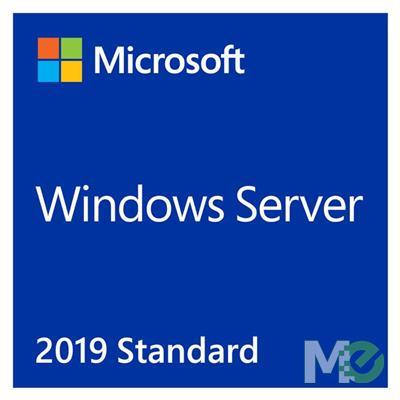 MX80792 Windows Server 2019 Standard 64-bit, 24 Cores, OEM