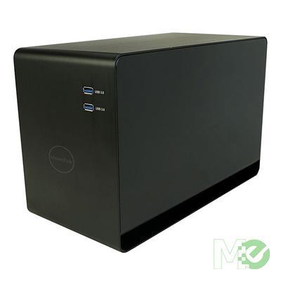 MX80896 Thunderbolt 3 eGFX External GPU / Graphics Card Enclosure
