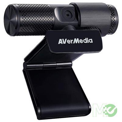 MX80928 PW313 Live Streamer Cam 313 Full HD Webcam