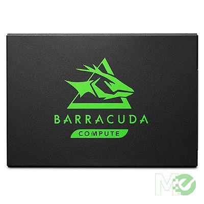 MX80965 Barracuda 120 Series 2.5in SSD, SATA III, 1TB