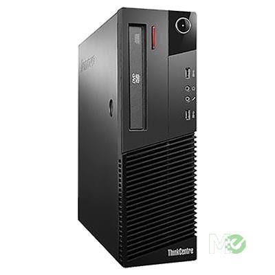 MX81022 ThinkCentre M93P SFF PC (Refurbished) w/ Core™ i5-4570, 8GB, 512GB SSD, Windows 10 Pro
