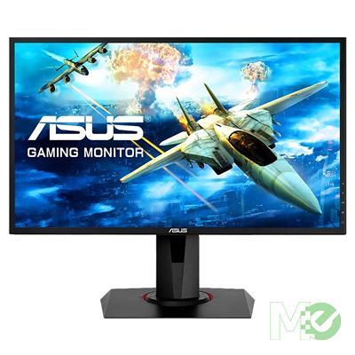 MX81172 VG248QG 24in LCD LED 165Hz Gaming Monitor