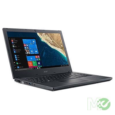 MX81224 TravelMate P2 TMP2410-G2-M-55HN w/ Core™ i5-8250U, 8GB, 500GB HDD, 14in HD, Windows 10 Pro