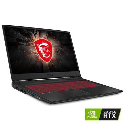 MX81311 GL75 10SER-075CA w/ Core™ i7-10750H, 16GB, 512GB SSD, 17.3in Full HD 120Hz, GeForce RTX 2060, Win 10 Home