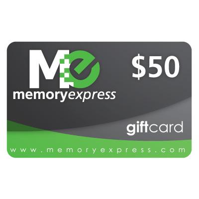 MX9709 Gift Card - $50