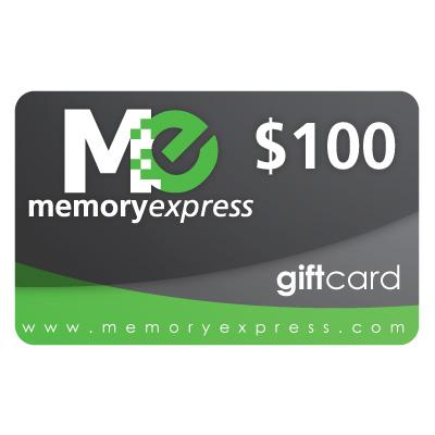 MX9711 Gift Card - $100