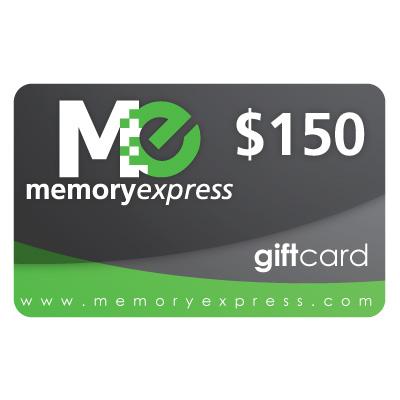 MX9810 Gift Card - $150