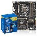 Core™ i7-4790K Processor Bundle w/ SABERTOOTH Z97 Mark 2/USB 3.1 Motherboard