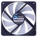 MX00112573 Silent Series R3 120mm Fan, White