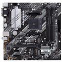 MX00112587 PRIME B550M-A/CSM w/ DDR4-3200, 7.1 Audio, Gigabit LAN