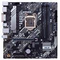 MX00112918 PRIME B460M-A w/ DDR4-2933, 7.1 Audio, Dual M.2, Gigabit LAN