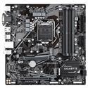 MX00113143 H470M DS3H w/ DDR4-2933, 7.1 Audio, Gigabit LAN, 2-Way CrossFire